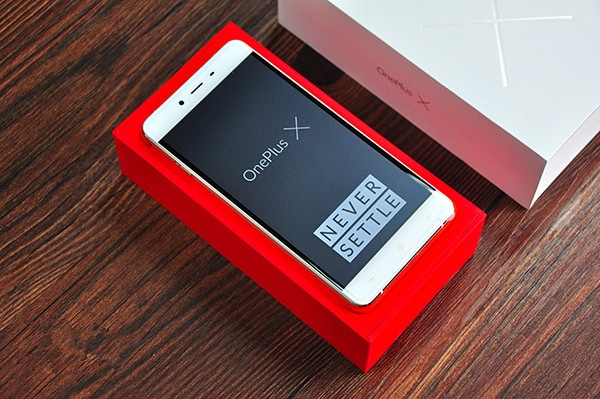 Стали известны некоторые сведения про OnePlus X2