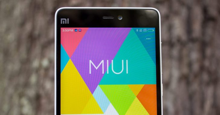 Слухи: около 40 устройств Xiaomi получат MIUI 10