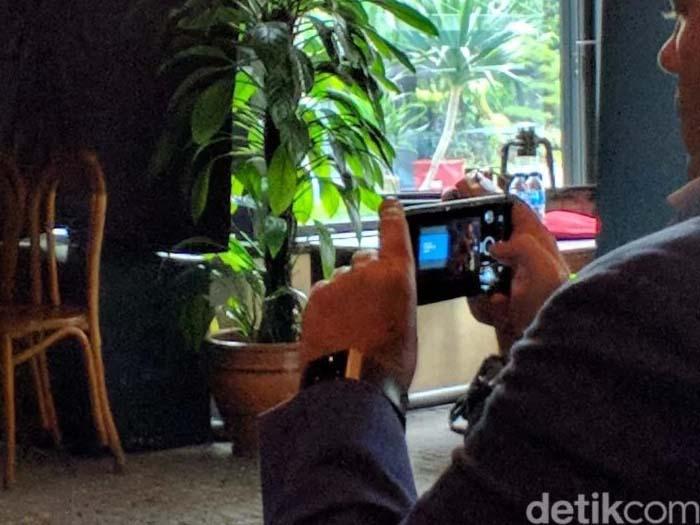 Флагманский Nokia 9 показали на шпионских фото