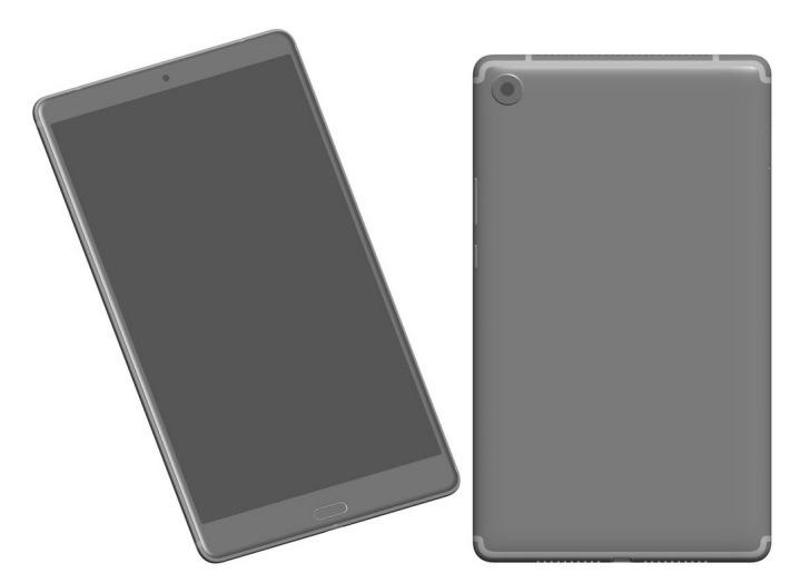 Утечка раскрыла стоимость грядущих планшетов Huawei