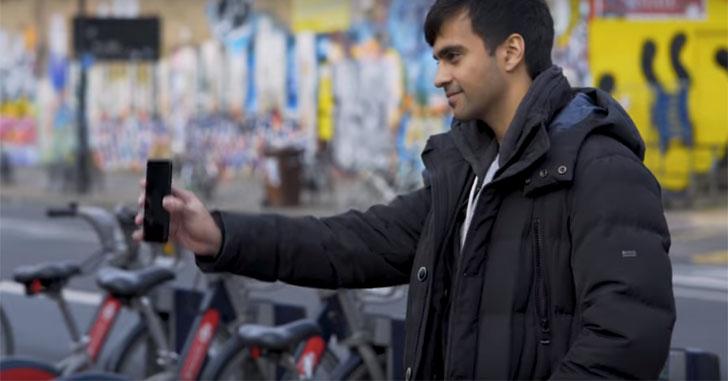 OnePlus 5T показали на очередном забавном промо-ролике