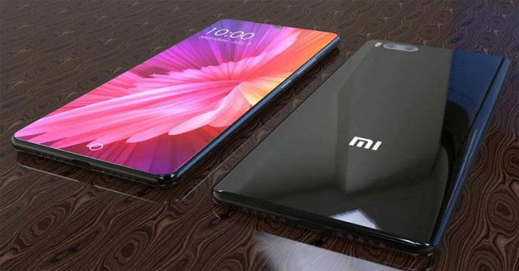 Дата релиза Xiaomi Mi7 перенесена на неопределенный срок