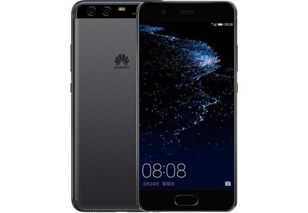 Обзор Huawei P10: основные характеристики