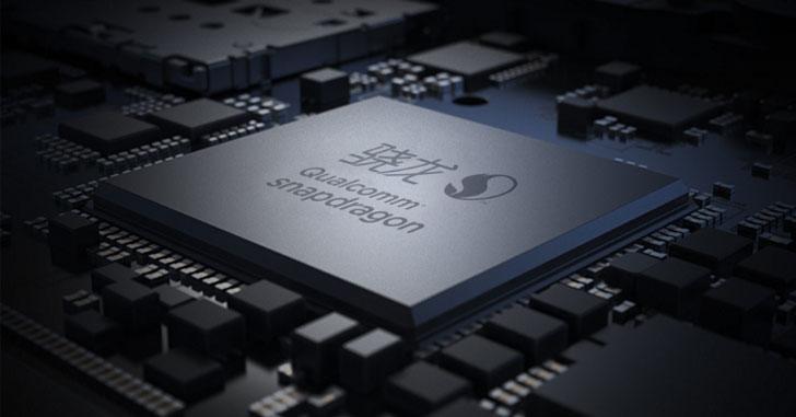 Qualcomm представила 700-ю серию мобильной платформы Snapdragon