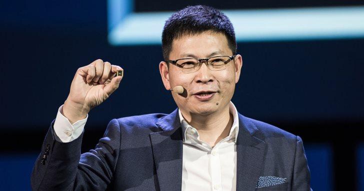 Huawei надеется обогнать Apple за 1-2 года