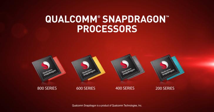 Линейка чипов Snapdragon 6XX перейдет на техпроцесс 10 нм