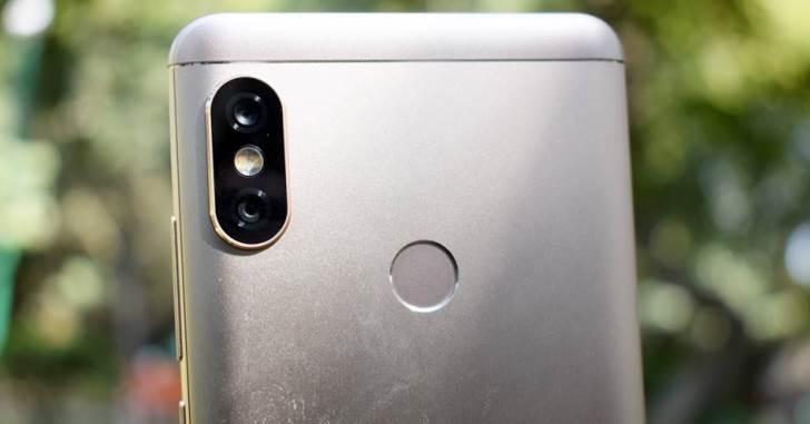 Лей Цзюн: камера Xiaomi Redmi Note 5 сможет удивить