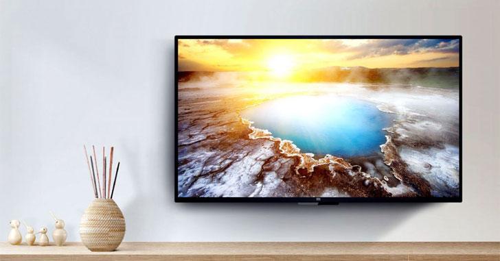Ценник на Xiaomi Mi TV 4A будет начинаться от $200