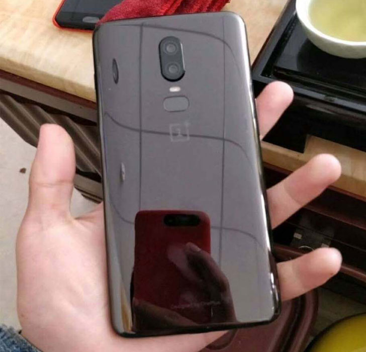 Вместо смартфона OnePlus 6 выйдет OnePlus 7?