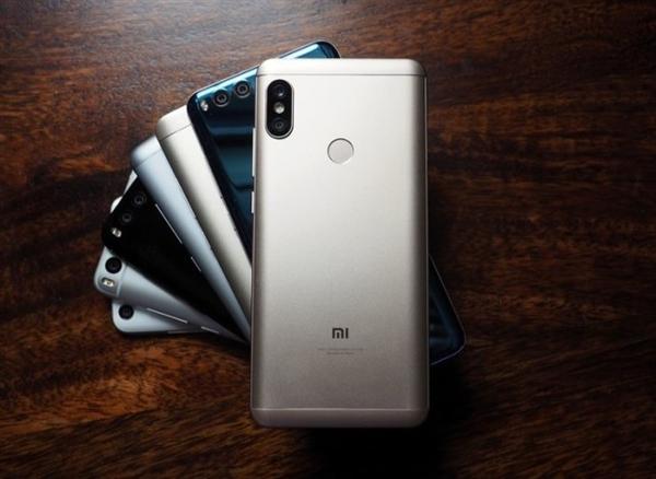 Слухи: Xiaomi Redmi Note 5 будет не из дешевых смартфонов