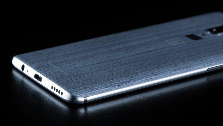 Опубликовано первое изображение OnePlus 6