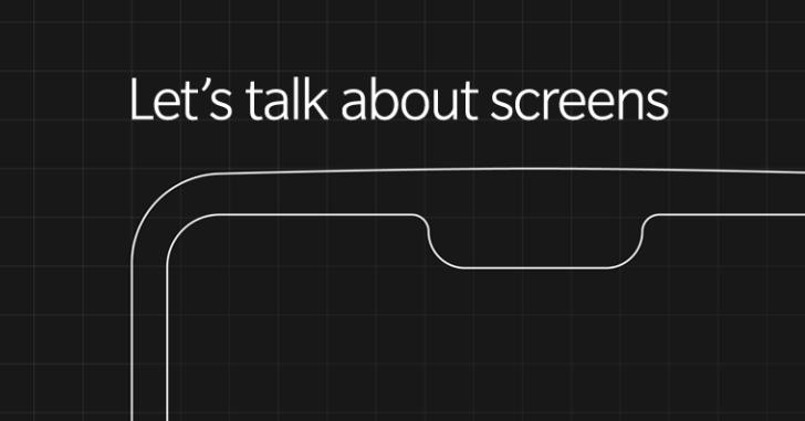 OnePlus объяснила, зачем смартфону «бровь»