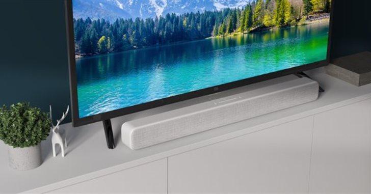 Xiaomi MiTV 4S: дешевый 55-дюймовый телевизор споддержкой 4K HDR