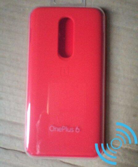 OnePlus официально «показала» топовый вариант OnePlus 6
