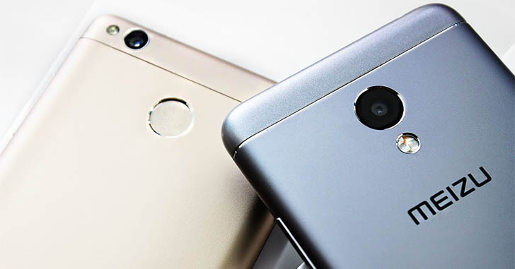 Meizu готовит бюджетный смартфон M8C с дисплеем 16:9