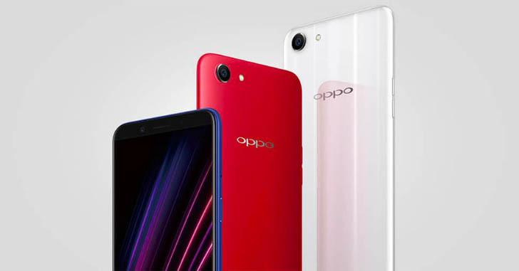 Стали известны характеристики и ценник Oppo A1