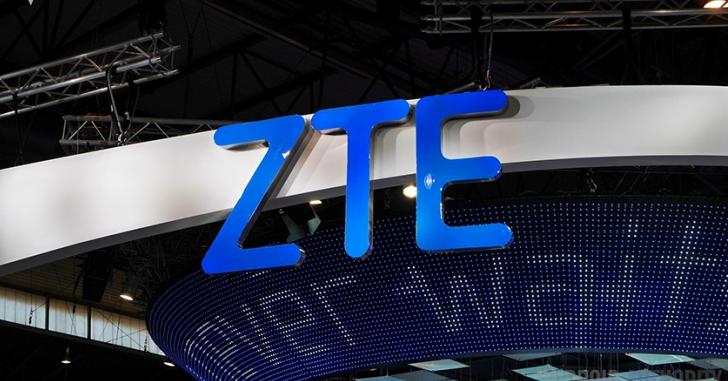ZTE регистрирует имена для своих будущих смартфонов