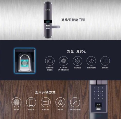 Вглобальной паутине разместили полные характеристики телефона Nubia Z18