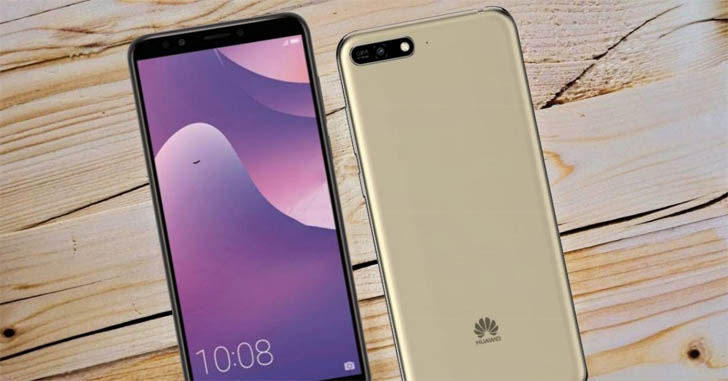 Состоялся анонс смартфона Huawei Y6 (2018)