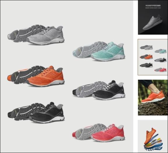 На краудфандинговой площадке Xiaomi появились недорогие умные кроссовки