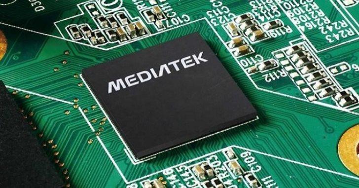 Xiaomi готовит смартфон на новом чипе MediaTek