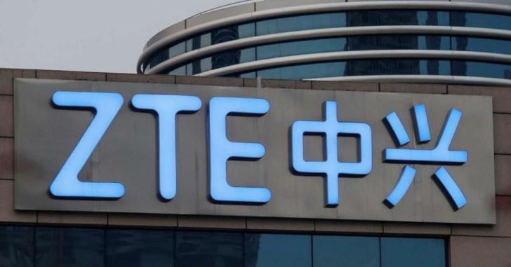 США ввели санкции против китайского гиганта ZTE