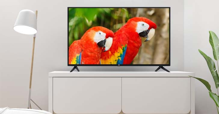 Анонсирован 32-дюймовый смарт-телевизор Xiaomi Mi TV 4S
