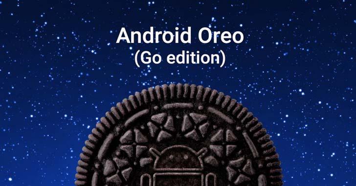 Meizu разрабатывает смартфон на Android Oreo Go Edition