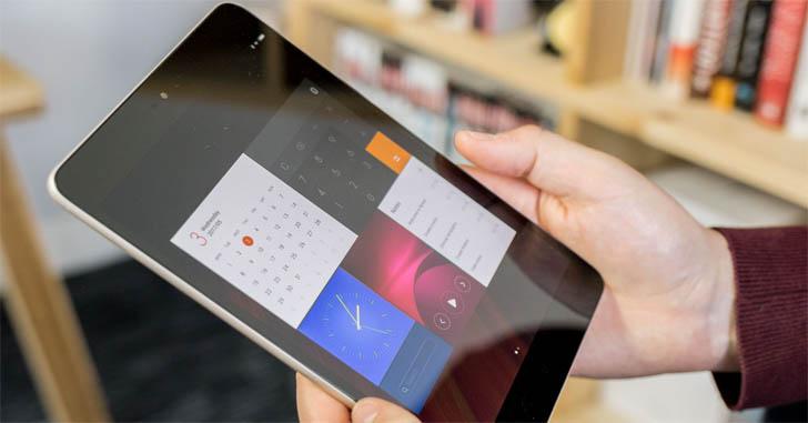 Стали известны основные характеристики Xiaomi Mi Pad 4
