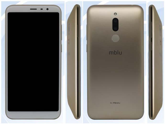 Неизвестный смартфон Meizu появился на сайте TENAA
