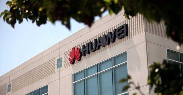 Huawei ведет разработку собственной ОС для мобильных устройств