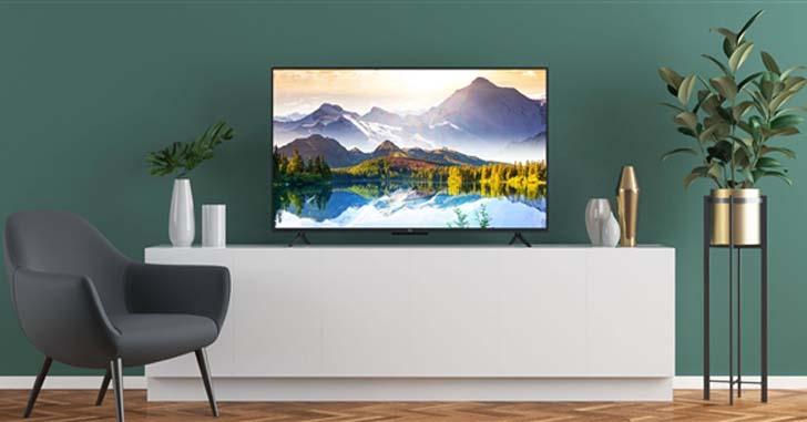 Представлен 43-дюймовый телевизор Xiaomi Mi TV 4A Youth Edition