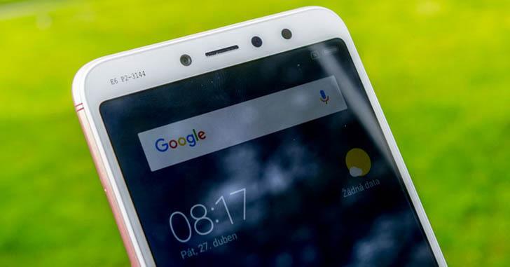 Смартфон Xiaomi Redmi S2 показали на фото и видео