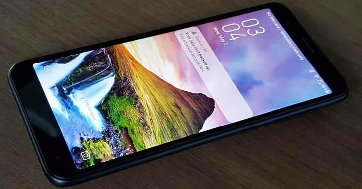 Представлен бюджетник Asus Live L1 на Android Oreo Go Edition