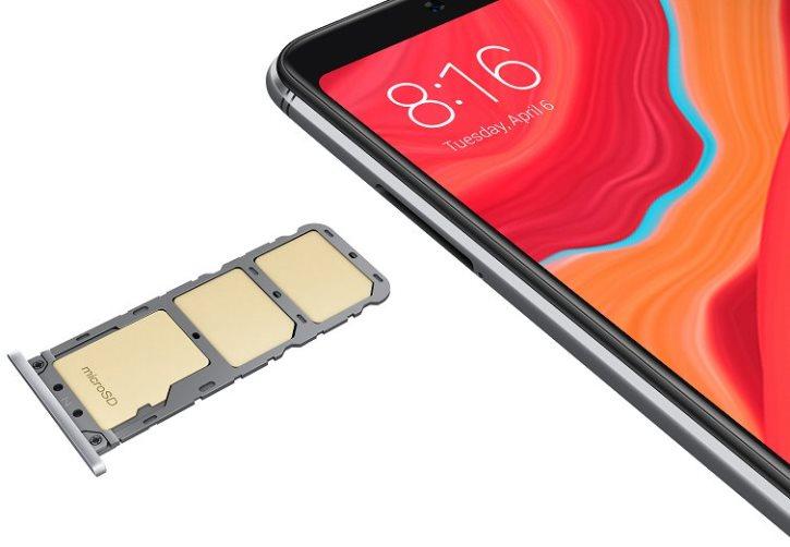 Xiaomi Redmi S2 был замечен на Aliexpress