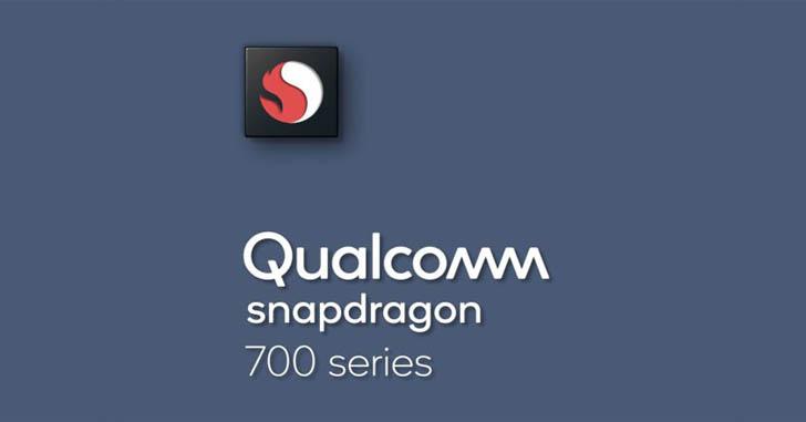 Рассекречены подробности о чипах Snapdragon 710 и 730