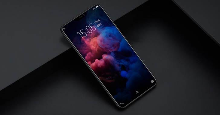 Смартфон Vivo X21i получит чип Helio P60 и 6 Гб оперативки