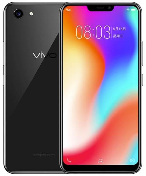 Vivo Y83 получил неизвестный чипсет Helio P22