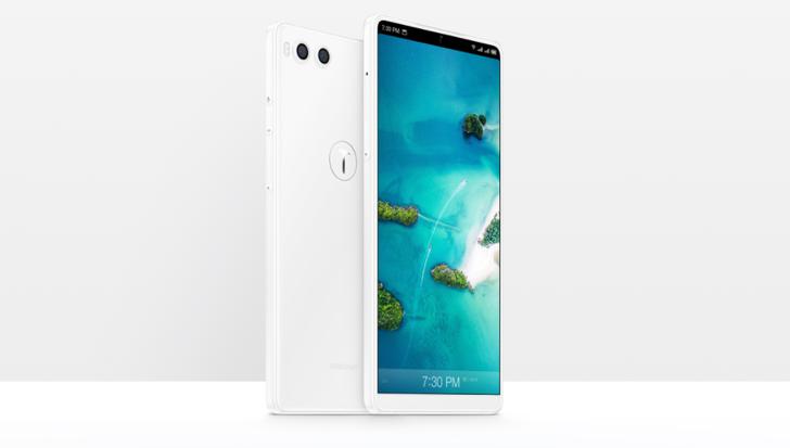 Smartisan R1 первый смартфон с1 Тбпамяти