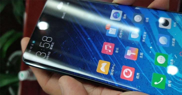 Antutu назвал 10 самых мощных Android-смартфонов апреля