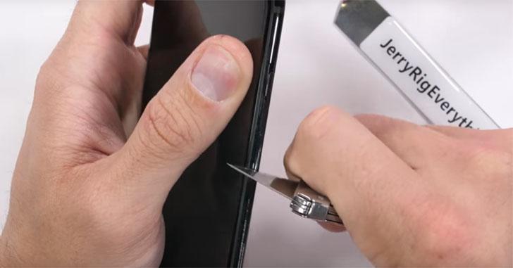 OnePlus 6 успешно прошел тесты на прочность