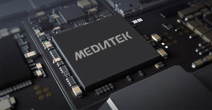 MediaTek Helio P18 - новое имя чипсета Helio P10?
