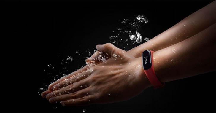 Обновленный фитнес-браслет Xiaomi Mi Band 3 оценили в $26