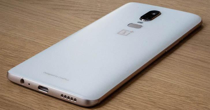Эксклюзивная версия OnePlus 6 появится в продаже 5 июня