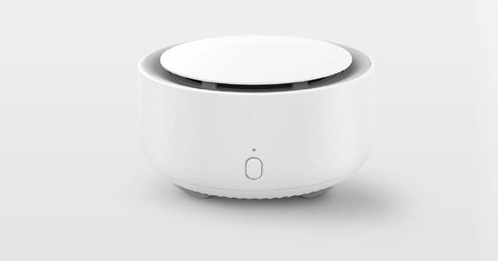 Xiaomi Mijia Mosquito Repellent спасет от комаров всего за $10