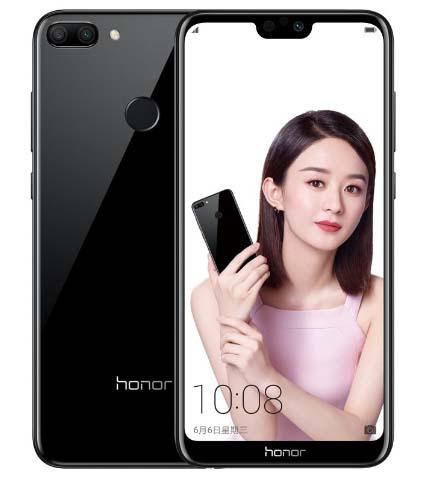 Анонсирован Honor 9i — как Huawei P20 Lite, но дешевле