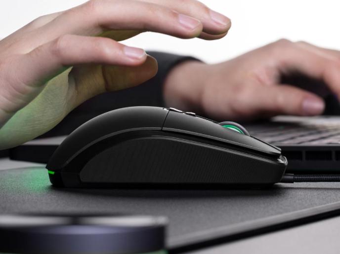 Xiaomi анонсировала игровую мышь за $39