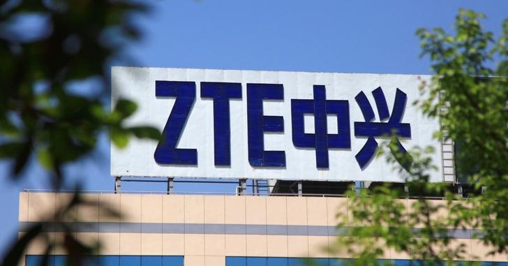 США и ZTE договорились о сделке
