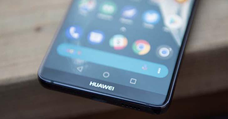 Huawei Mate 20 Pro приписывают 6,9-дюймовый OLED-дисплей