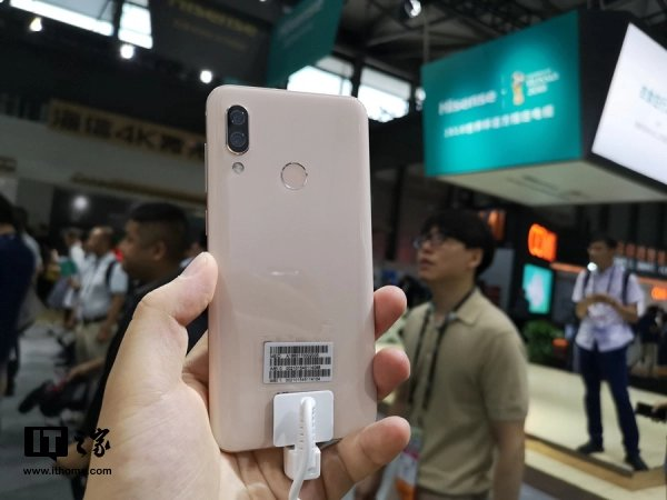 Анонсирован смартфон Hisense H20 на чипе Snapdragon 636